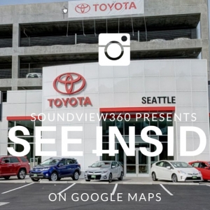 Toyota of Seattle
