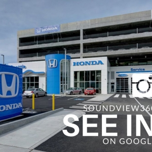 Honda of Seattle