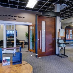 Windows, Doors, & More