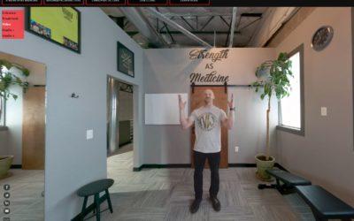 Sports Medicine Northwest 360° Virtual Tour