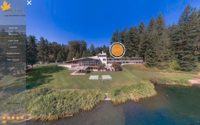 Lake Wilderness Park & Lodge