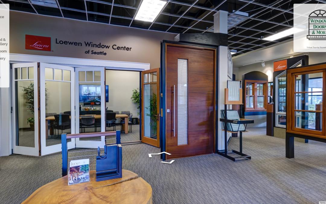 Windows, Doors, & More on Google Street View